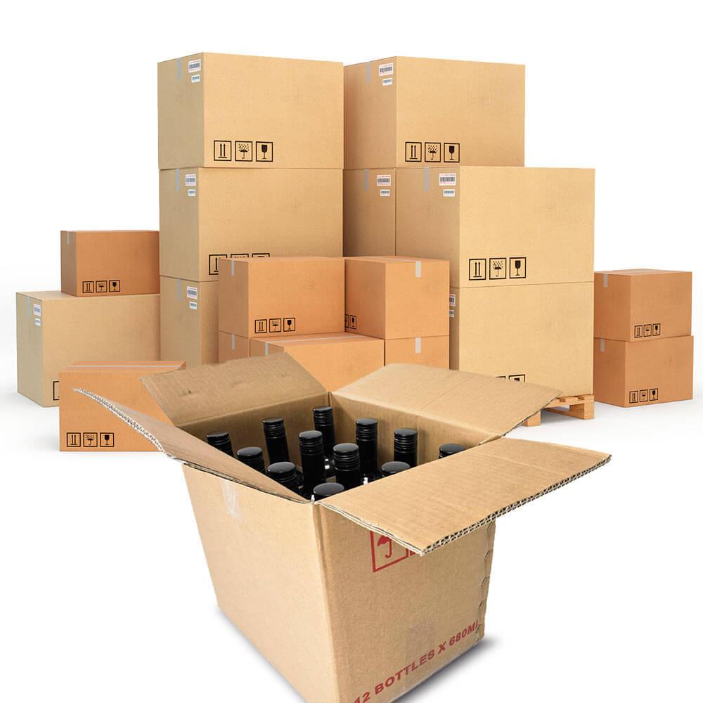 Etiquetas de empaque o embalaje para bebidas