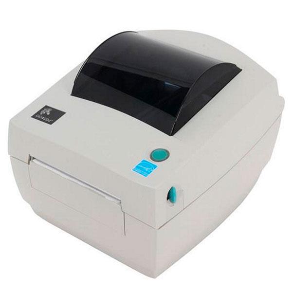 Impresora de escritorio Zebra GC420D
