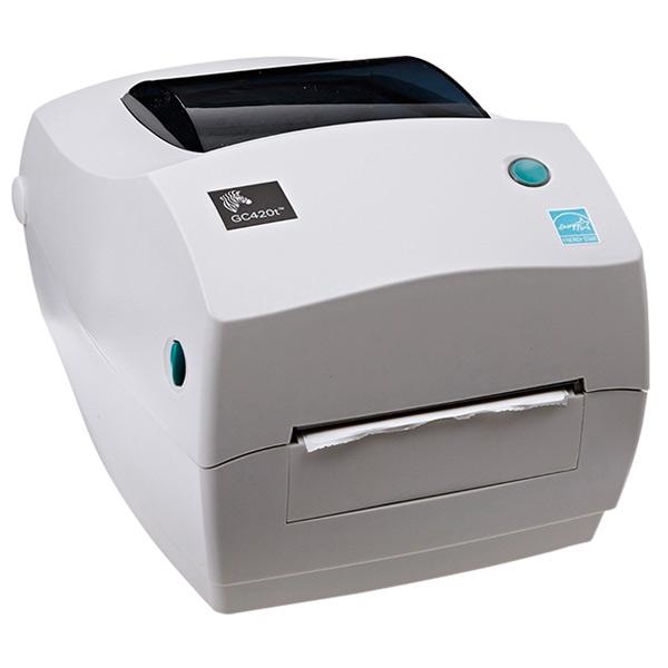 Impresora de escritorio  Zebra GC420T