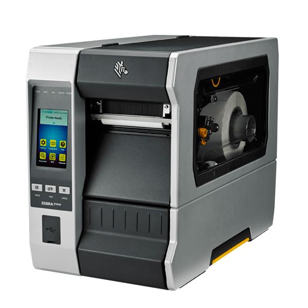 Impresora industrial Zebra ZT420