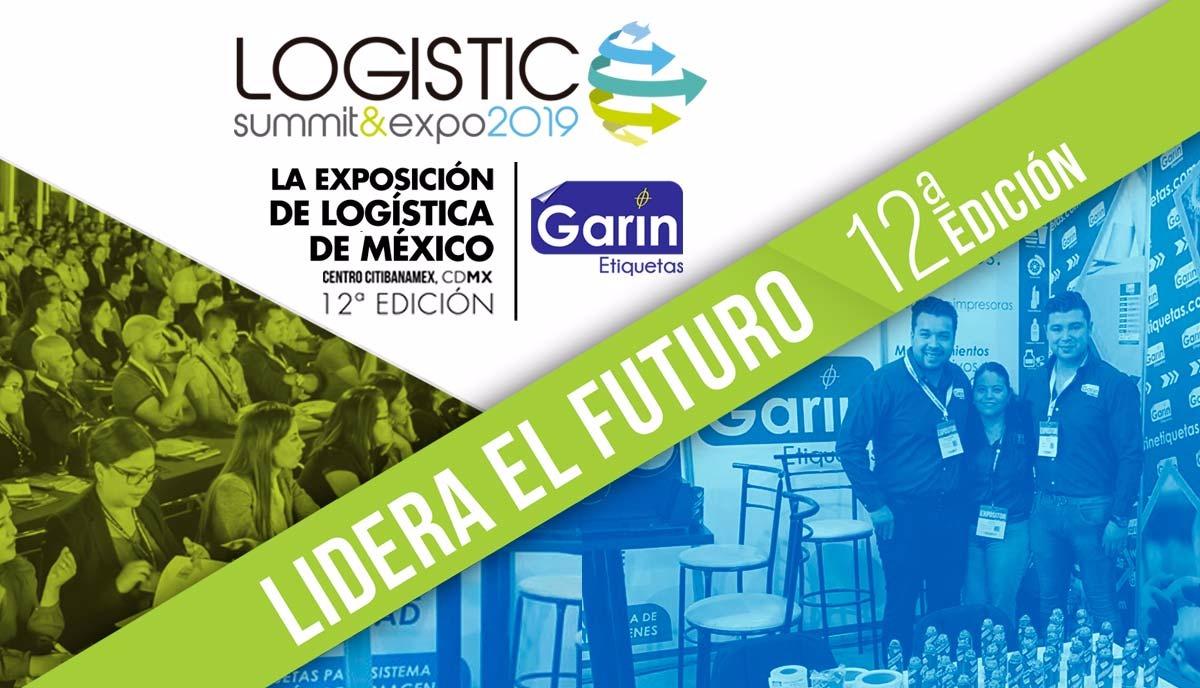 ¡Asistimos a Logístic Summit & Expo México!