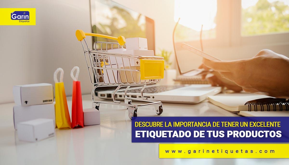 ¿Quieres iniciar con el comercio electrónico?